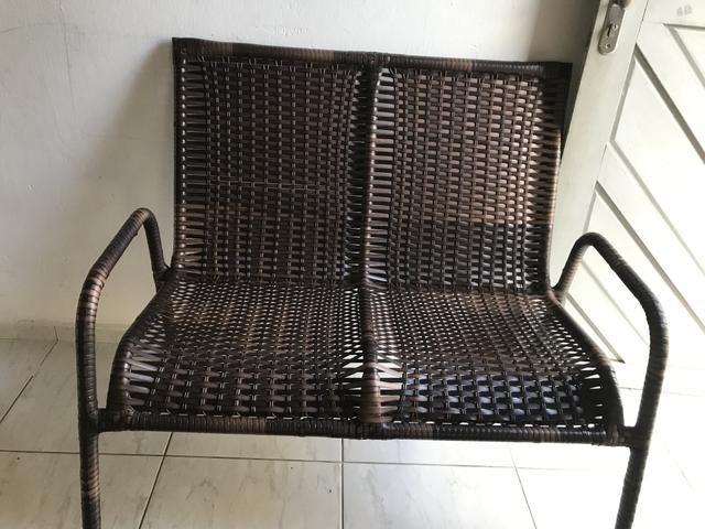 Conjunto de cadeira - Foto 2