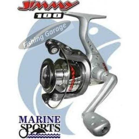 Molinete Jimmy 100 Marine Sports