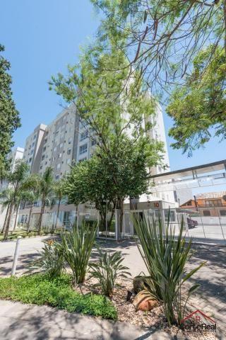 Apartamento à venda com 3 dormitórios em Tristeza, Porto alegre cod:8780 - Foto 2