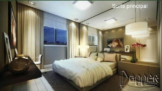 Apartamento à venda com 3 dormitórios em Centro, Novo hamburgo cod:7069 - Foto 2