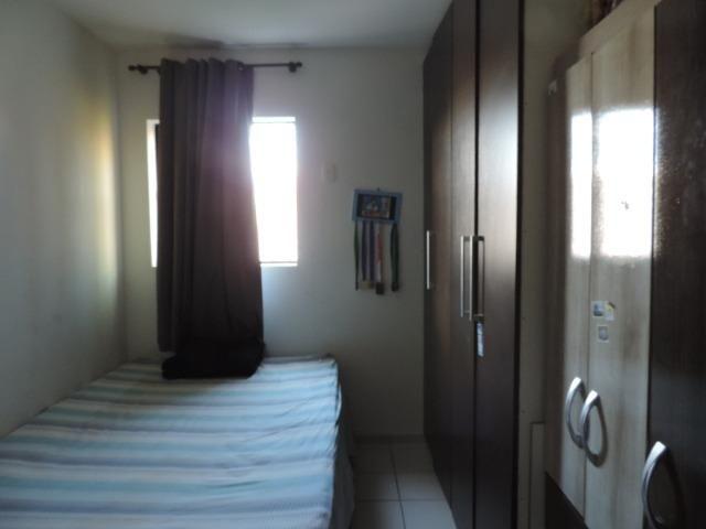 105m², 3 quartos + DCE - Cond. Pedras do Farol - Foto 8
