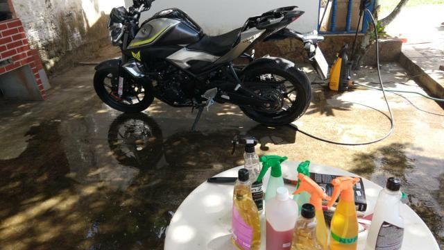 Yamaha MT03 ABS - Foto 2
