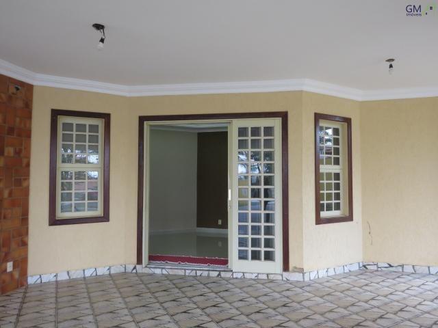 Casa em excelente localização, na avenida principal do condomínio vivendas bela vista, óti - Foto 7