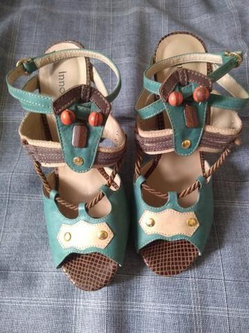 Vários calçados feminino - Foto 4