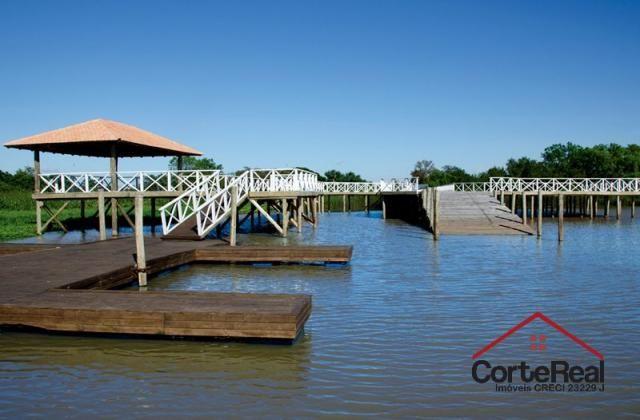 Terreno à venda em Sans souci, Eldorado do sul cod:5633 - Foto 4