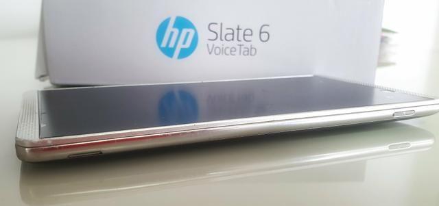 Celular HP Slate 6 Voice Tab - Foto 6