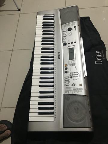 Teclado musical yamaha psr-e313 - Foto 6