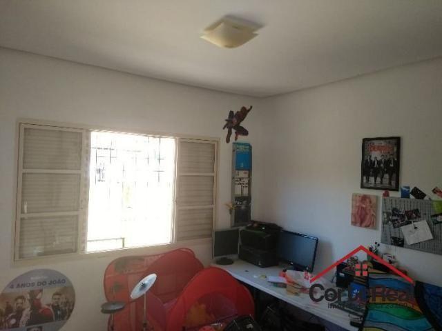 Casa à venda com 3 dormitórios em Nonoai, Porto alegre cod:6340 - Foto 13