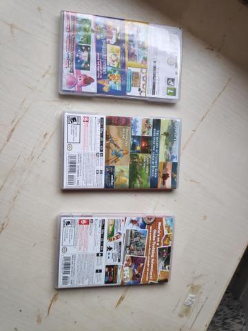 Jogo para Nintendo Switch - Foto 2