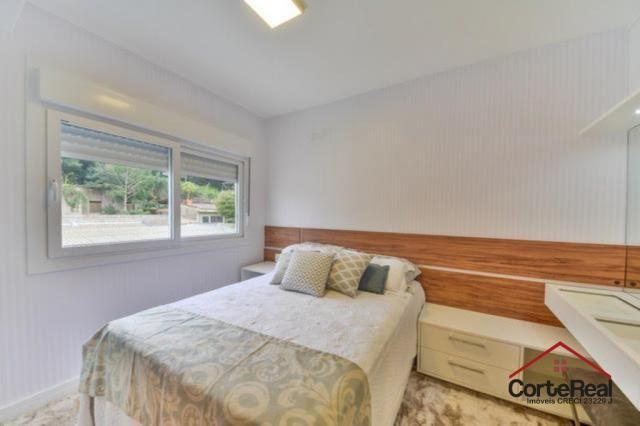 Apartamento à venda com 3 dormitórios em Cristal, Porto alegre cod:6334 - Foto 11