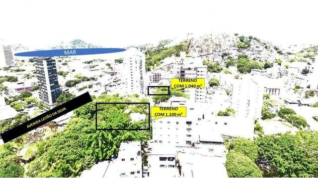 Excelente Terreno 1.100 m² em Bento Ferreira - Vitória - ES - Foto 6