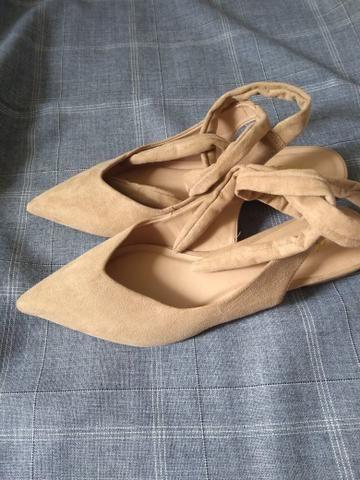 Vários calçados feminino - Foto 2