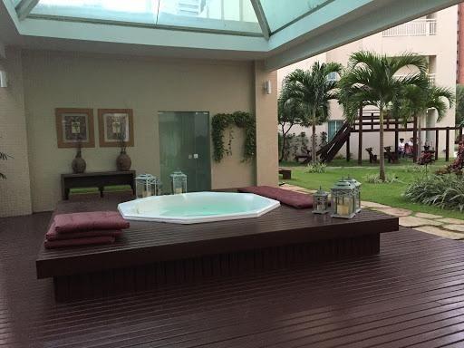 Apartamento alto padrão, luxo à venda, 360 m² por r$ 4.200.000 - meireles - fortaleza/ce - Foto 8