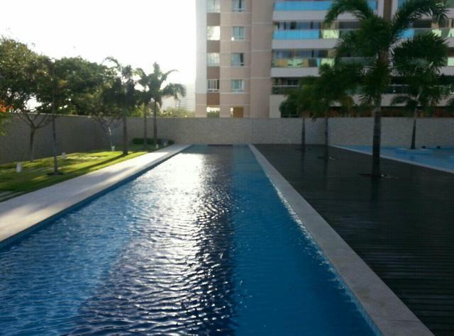 Apartamento três suites, Guararapes. fortaleza-ce - Foto 2