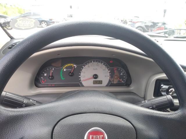 Fiat Palio 1.0 Fire Economy 8V Flex 2P Manual em Perfeito Estado - Foto 8