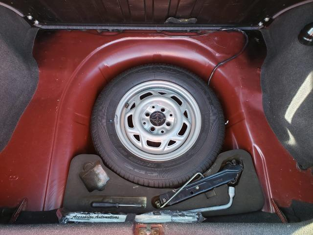 Chevrolet Kadett GL 1.8 EFI - Vermelho Goya Perolizado - Foto 14