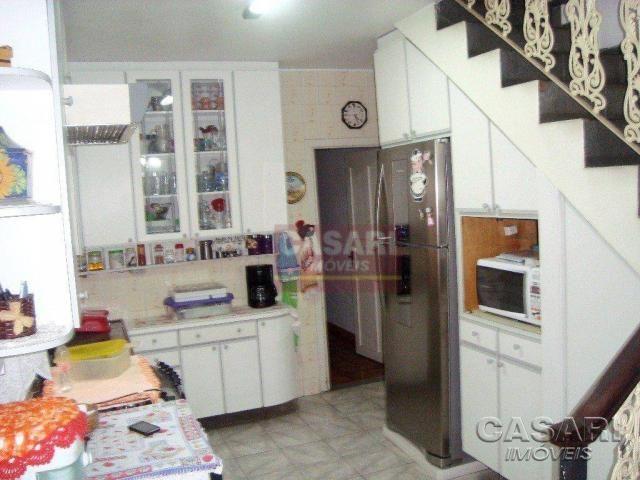 Sobrado residencial à venda, so17255. - Foto 10