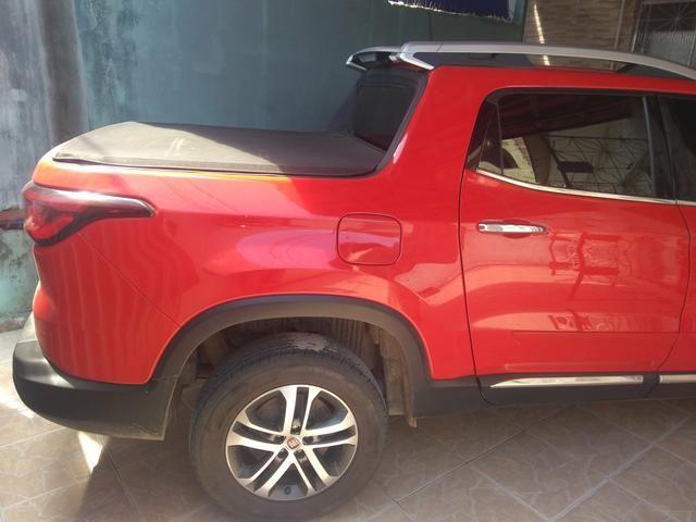 Fiat Toro - Foto 10