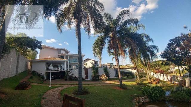 Casa com 4 dormitórios à venda, 560 m² por R$ 1.500.000,00 - Residencial Monte Belo - Sant - Foto 2