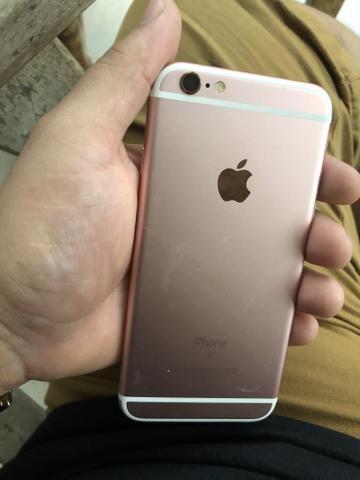 IPhone 6s rosé - Foto 2