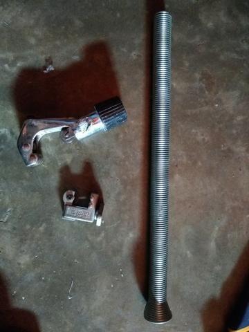 Vendo ferramenta para instalação de ar condicionado aceito cartão crédito e débito - Foto 2