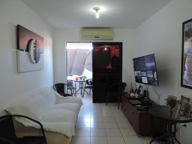 105m², 3 quartos + DCE - Cond. Pedras do Farol - Foto 12