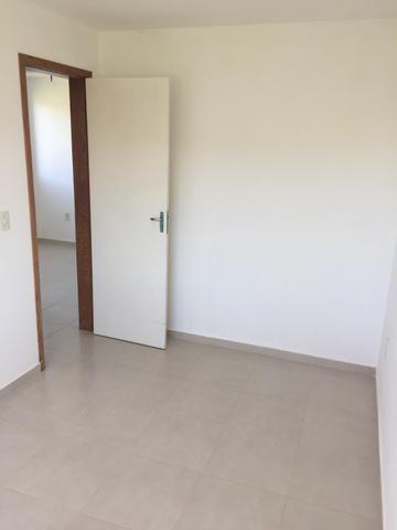 Alugo Apartamento 2 quartos, sala, cozinha, vaga de garagem - Foto 11