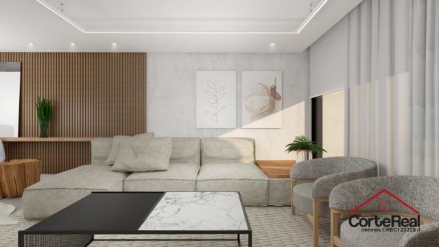 Casa à venda com 3 dormitórios em Vila assunção, Porto alegre cod:8844 - Foto 8