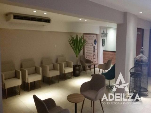 Apartamento para alugar com 1 dormitórios em Centro, Feira de santana cod:AP00030 - Foto 4