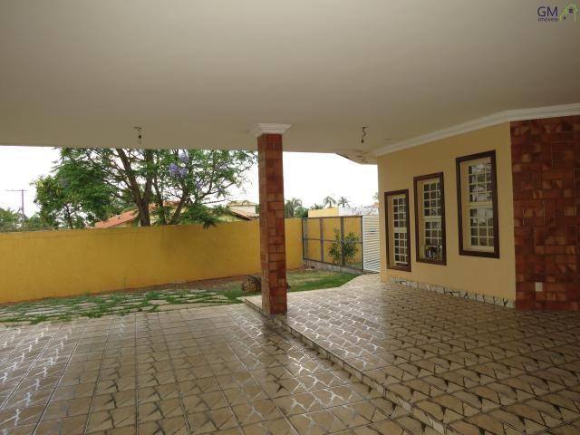 Casa em excelente localização, na avenida principal do condomínio vivendas bela vista, óti - Foto 4