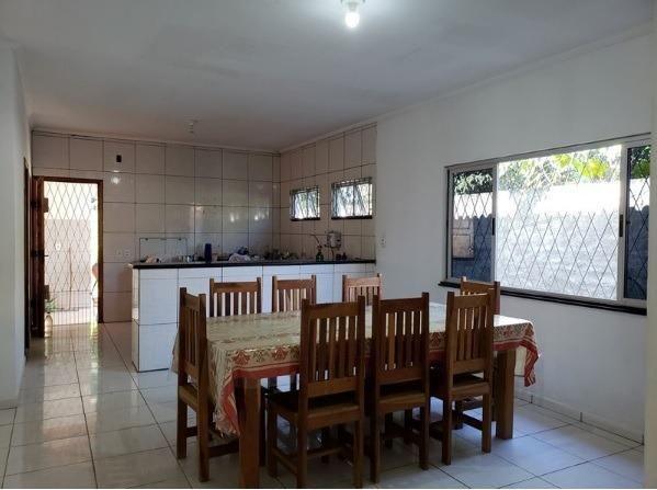 Casa no Centro de Esperantina/PI, com 4 Quartos - Foto 5
