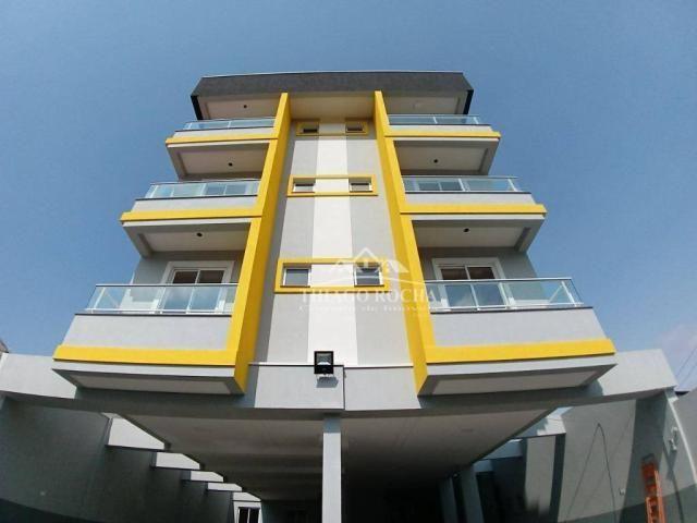 Apartamento 3 quartos, sendo 1 suíte, sacada com churras- boneca do iguaçu - Foto 17