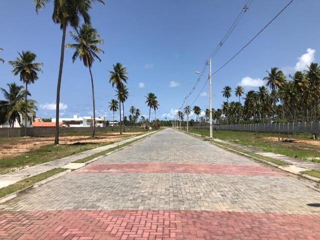 Lote 15x30 Pronto para constuir - Cond. Enseada da Lagoa - Massagueira - Foto 6