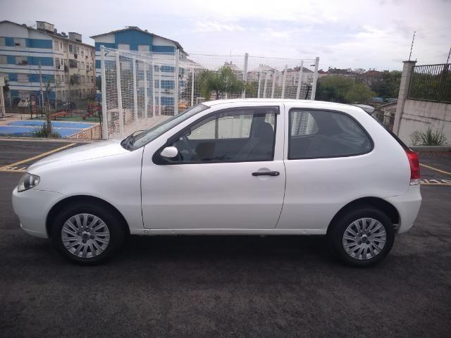 Fiat Palio 1.0 Fire Economy 8V Flex 2P Manual em Perfeito Estado - Foto 6