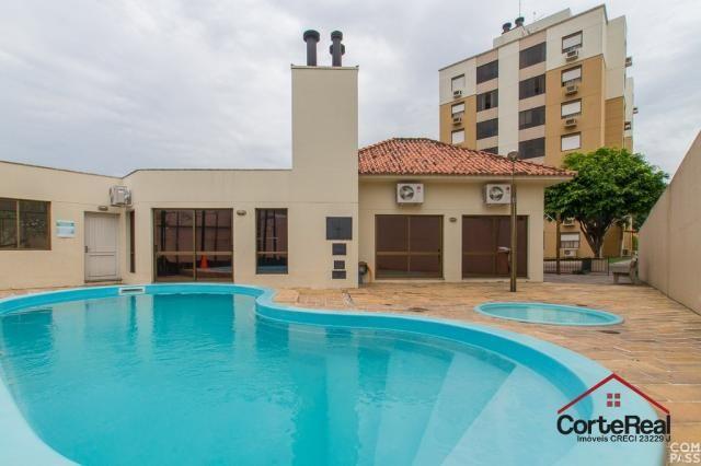 Apartamento à venda com 3 dormitórios em Cavalhada, Porto alegre cod:7116 - Foto 19