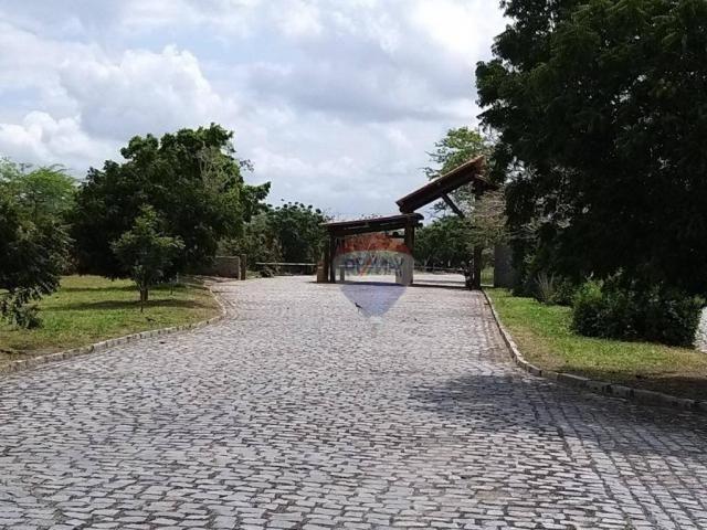 Terreno em condomínio em gravatá, terra de santa fé, br232. - Foto 9