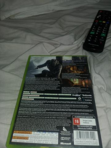 Dishonored Xbox 360 original - Foto 2