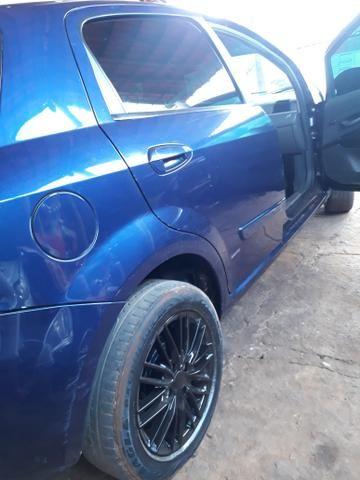 Fiat Punto 1.4 - Foto 8