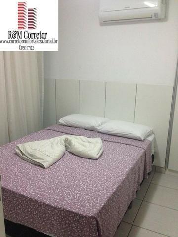 Apartamento por Temporada na praia de Iracema em Fortaleza-CE (Whatsapp) - Foto 8