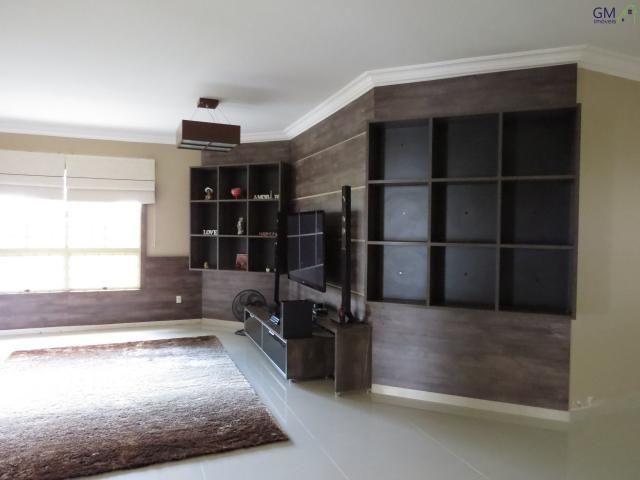 Casa em excelente localização, na avenida principal do condomínio vivendas bela vista, óti - Foto 13