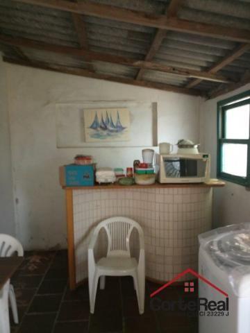 Casa à venda com 2 dormitórios em Cavalhada, Porto alegre cod:7379 - Foto 4