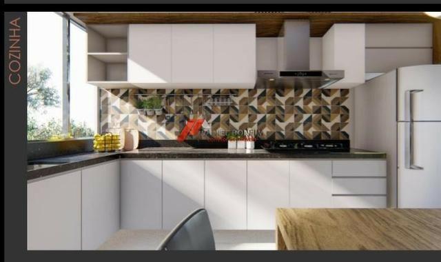 Casa de luxo em construção no Lagoa Santa com 04 quartos sendo ( 03 suítes) - Foto 7