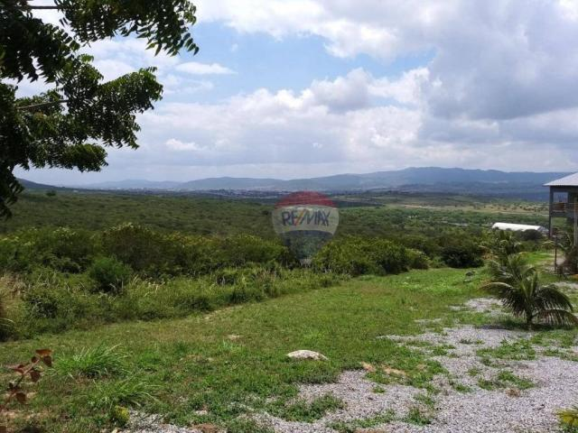 Terreno em condomínio em gravatá, terra de santa fé, br232. - Foto 6