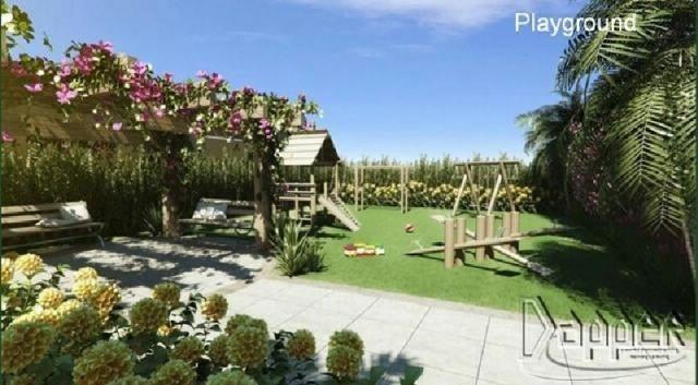 Apartamento à venda com 3 dormitórios em Centro, Novo hamburgo cod:7069 - Foto 7