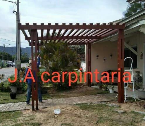 J.A carpintaria 35 anos - Foto 4