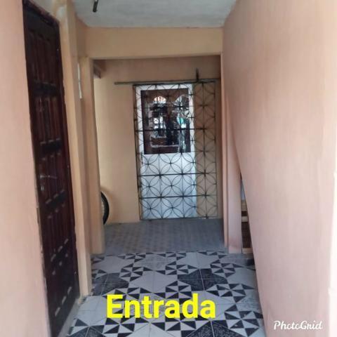 Casa pra alugar/padrão kitnet