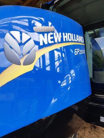 Pulverizador New Holland SP 2500 - Foto 5