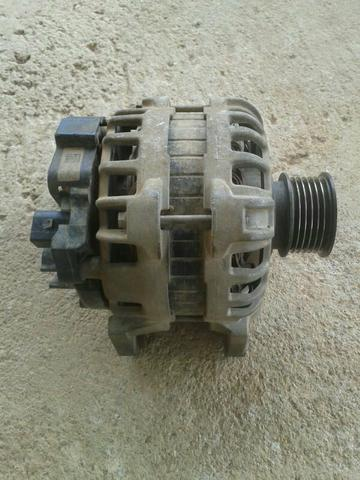 Vendo alternador gol g5.saveiro