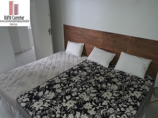 Apartamento por Temporada na Praia do Futuro em Fortaleza-CE (Whatsapp) - Foto 14