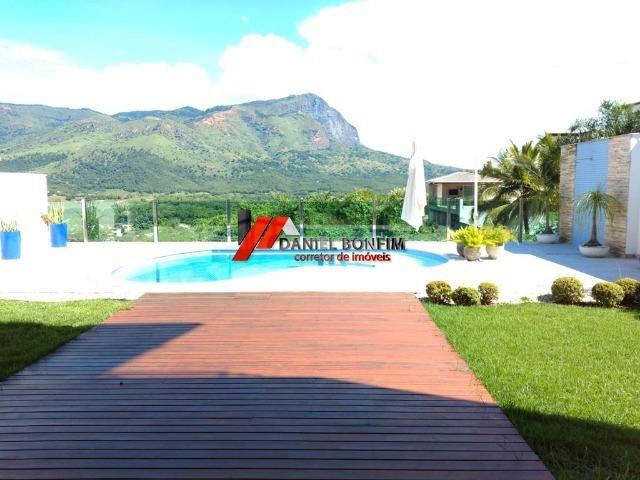 Casa de luxo com a melhor vista do cond Belvedere - Foto 16
